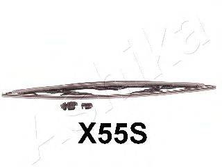 ASHIKA SAX55S Щетка стеклоочистителя