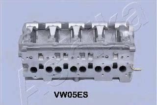 ASHIKA VW05ES Головка цилиндра