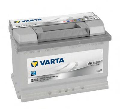 VARTA 5774000783162 Стартерная аккумуляторная батарея; Стартерная аккумуляторная батарея