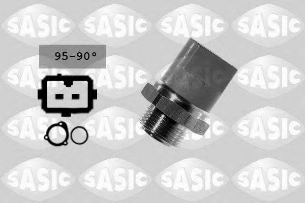 SASIC 3806009 Термовыключатель, вентилятор радиатора