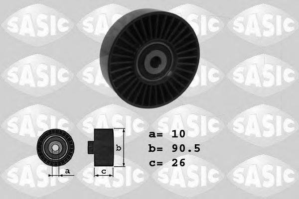 SASIC 1626001