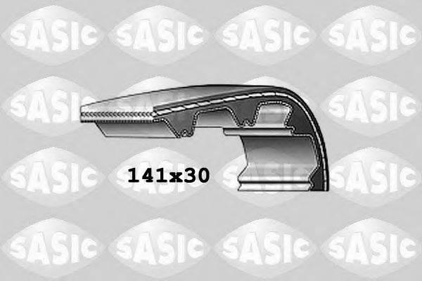 SASIC 1766017 Ремень ГРМ