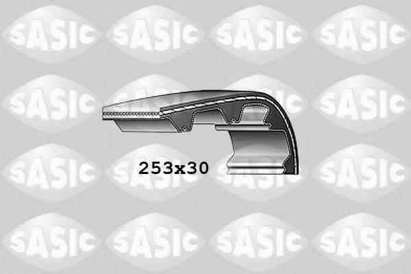 SASIC 1766055 Ремень ГРМ