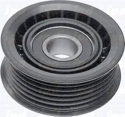 IPD 150026 Паразитный / ведущий ролик, поликлиновой ремень