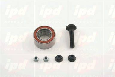 IPD 301035 Комплект подшипника ступицы колеса