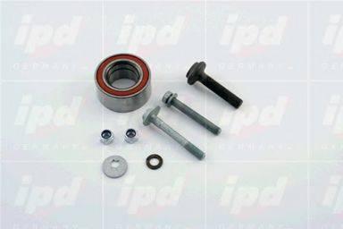 IPD 301041 Комплект подшипника ступицы колеса