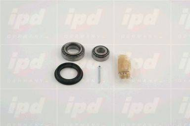 IPD 304452 Комплект подшипника ступицы колеса