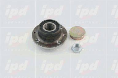 IPD 309023 Комплект подшипника ступицы колеса