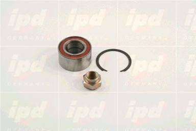 IPD 309051 Комплект подшипника ступицы колеса