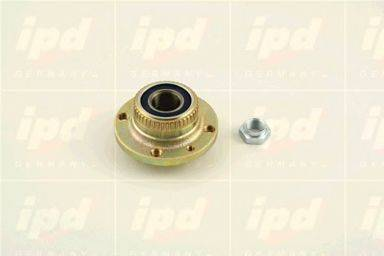 IPD 309055 Комплект подшипника ступицы колеса