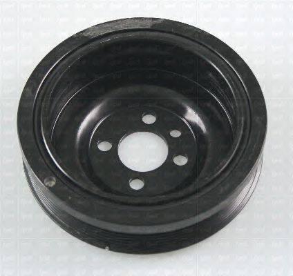 IPD 157050 Ременный шкив, коленчатый вал