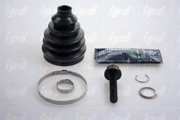 IPD 353020 Комплект пылника, приводной вал