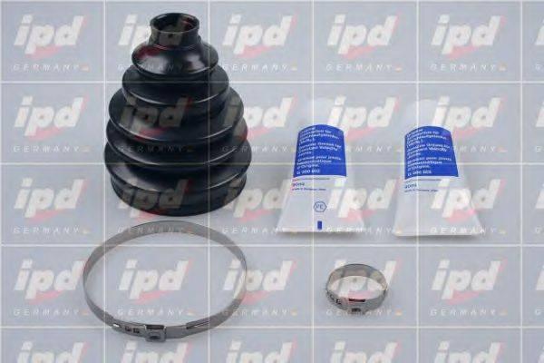 IPD 353020S Комплект пылника, приводной вал