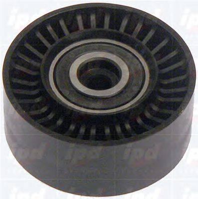 IPD 153089 Паразитный / ведущий ролик, поликлиновой ремень
