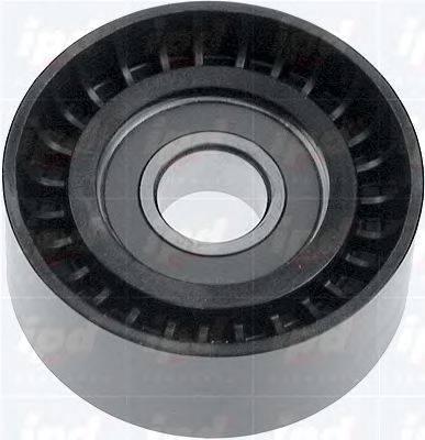IPD 153544 Паразитный / ведущий ролик, поликлиновой ремень