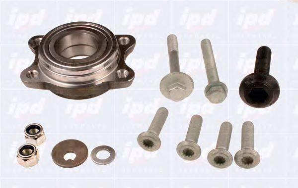 IPD 301038 Комплект подшипника ступицы колеса