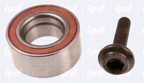IPD 301071 Комплект подшипника ступицы колеса