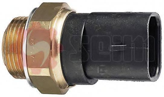 SEIM TH66 Термовыключатель, вентилятор радиатора; Термовыключатель, вентилятор кондиционера
