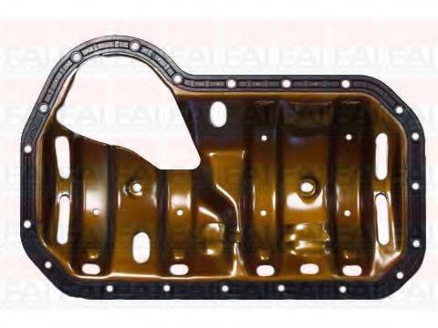 FAI AUTOPARTS SG534 Прокладка, маслянный поддон