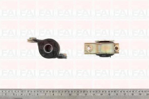 FAI AUTOPARTS SS503 Ремкомплект, поперечный рычаг подвески