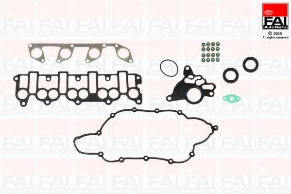 FAI AUTOPARTS HS1600NH Комплект прокладок, головка цилиндра