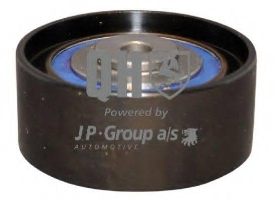 JP GROUP 1112207309 Паразитный / Ведущий ролик, зубчатый ремень