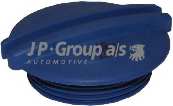 JP GROUP 1114800300 Крышка, резервуар охлаждающей жидкости