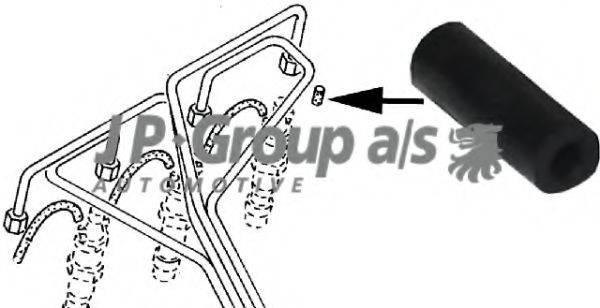 JP GROUP 1115550100 Колпачок, утечка топлива