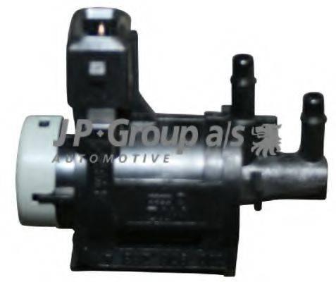 JP GROUP 1116005000 Клапан регулирование давление наддува