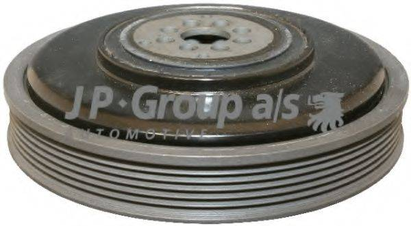 JP GROUP 1118302600 Ременный шкив, коленчатый вал