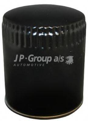 JP GROUP 1118502500 Масляный фильтр