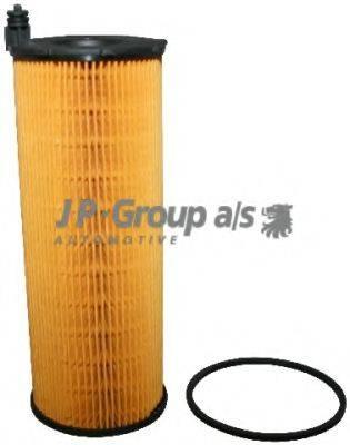 JP GROUP 1118502600 Масляный фильтр