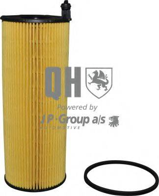 JP GROUP 1118502609 Масляный фильтр