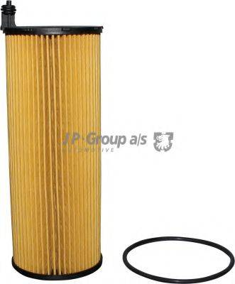 JP GROUP 1118506000 Масляный фильтр