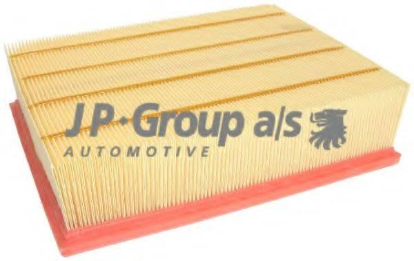 JP GROUP 1118601600 Воздушный фильтр