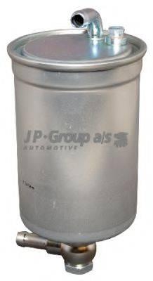 JP GROUP 1118704000 Топливный фильтр
