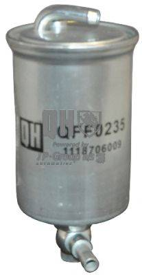 JP GROUP 1118704009 Топливный фильтр