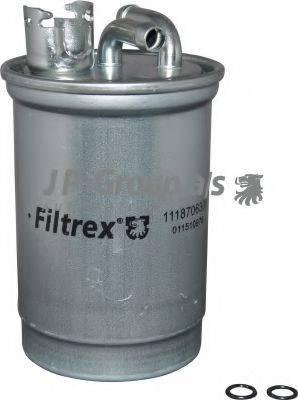 JP GROUP 1118706300 Топливный фильтр