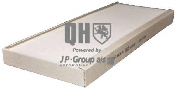 JP GROUP 1128101409 Фильтр, воздух во внутренном пространстве