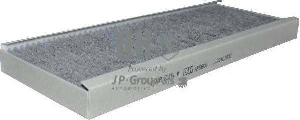 JP GROUP 1128101809 Фильтр, воздух во внутренном пространстве