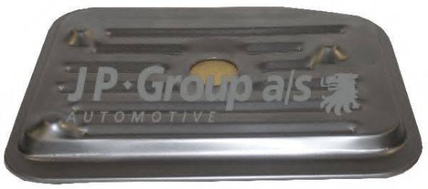 JP GROUP 1131900400 Гидрофильтр, автоматическая коробка передач