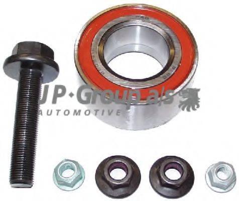 JP GROUP 1141301310 Комплект подшипника ступицы колеса