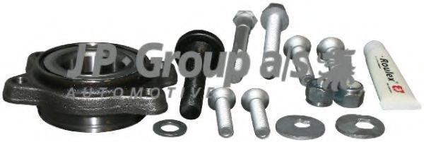 JP GROUP 1141302210 Комплект подшипника ступицы колеса