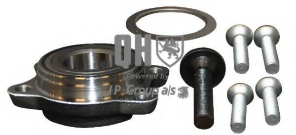 JP GROUP 1141302219 Комплект подшипника ступицы колеса