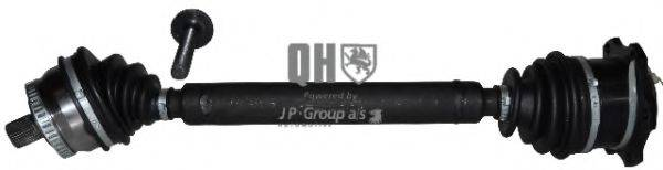 JP GROUP 1143100489 Приводной вал