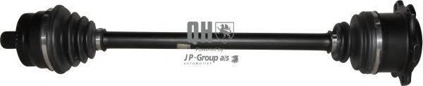 JP GROUP 1143101589 Приводной вал