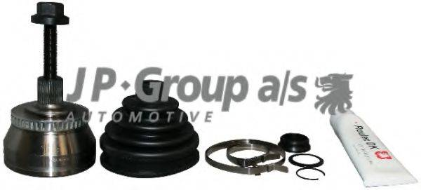 JP GROUP 1143301110 Шарнирный комплект, приводной вал