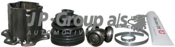 JP GROUP 1143501410 Шарнирный комплект, приводной вал