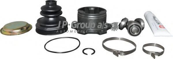 JP GROUP 1143501610 Шарнирный комплект, приводной вал
