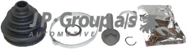 JP GROUP 1143602010 Комплект пылника, приводной вал